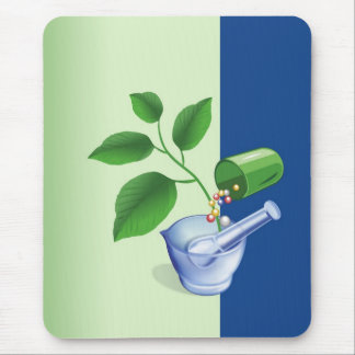 Pharmacy Mouse Pad