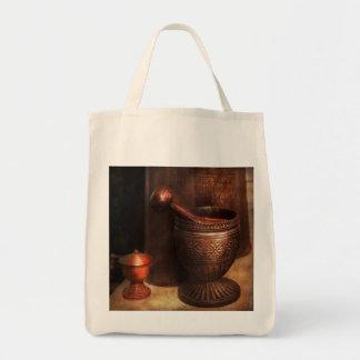 Pharmacy - Pestle - Luxury Tools Bag