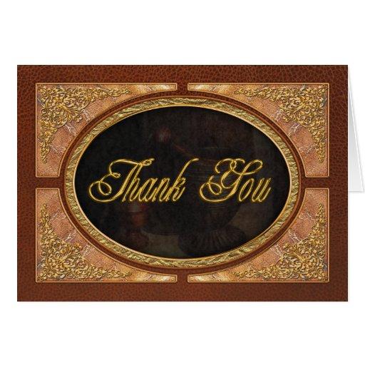Pharmacy - Pestle - Luxury Tools Greeting Cards