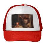 Pharmacy - Pestle - Luxury Tools Hat