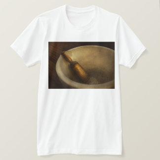 Pharmacy - Pestle - Mortar Grinder T-Shirt