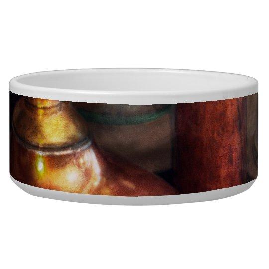 Pharmacy - Pestle - Pharmacology Bowl