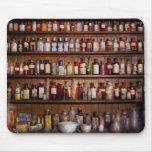 Pharmacy - Pharma-palooza Mousepad