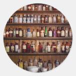 Pharmacy - Pharma-palooza Stickers