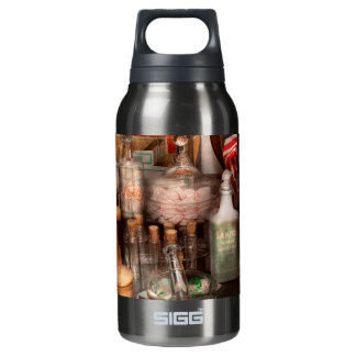 Pharmacy - Pharmaceutical Science Insulated Water Bottle