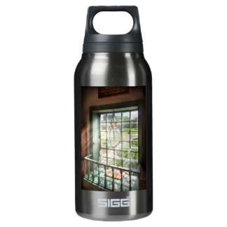 Pharmacy - Pharmaceuticals and Biologicals Insulated Water Bottle