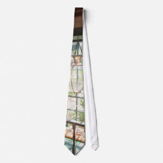 Pharmacy - Pharmaceuticals and Biologicals Neck Tie