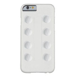 Pharmacy Pharmacist Business Drug Store Barely There iPhone 6 Case