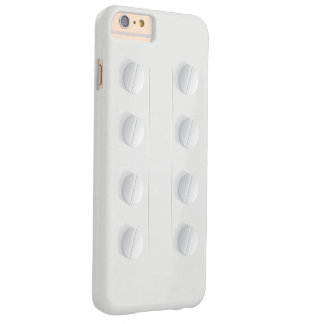 Pharmacy Pharmacist Business Drug Store Barely There iPhone 6 Plus Case