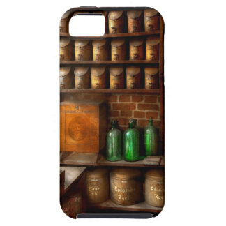 Pharmacy - Pharmacuetical magic iPhone 5 Cover