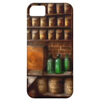 Pharmacy - Pharmacuetical magic iPhone 5 Covers