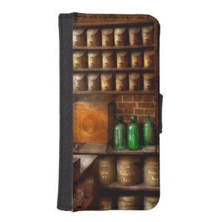 Pharmacy - Pharmacuetical magic iPhone 5 Wallets