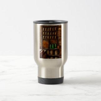 Pharmacy - Pharmacuetical magic Travel Mug