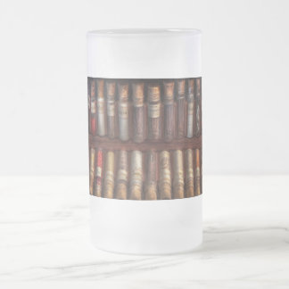 Pharmacy - Pharmacy cocktails mix 16 Oz Frosted Glass Beer Mug