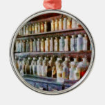 Pharmacy - Pick and Elixir Christmas Tree Ornaments