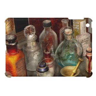 Pharmacy - Pick your poison Case For The iPad Mini