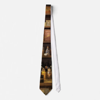 Pharmacy - Quick, I need a miracle cure Tie