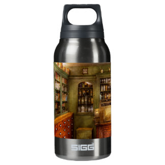 Pharmacy - Room - The dispensary Insulated Water Bottle