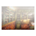 Pharmacy - Room - The dispensary Personalized Invite