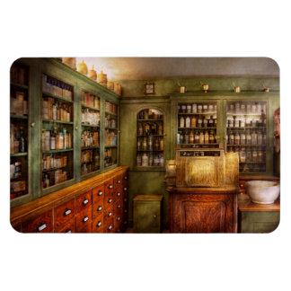 Pharmacy - Room - The dispensary Magnet