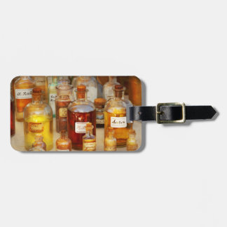 Pharmacy - Serums and Elixirs Bag Tag