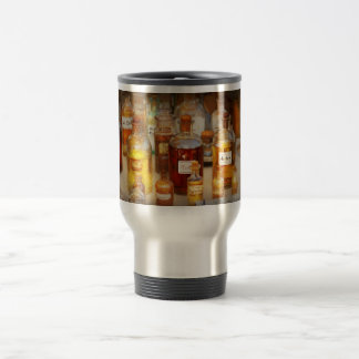 Pharmacy - Serums and Elixirs Travel Mug