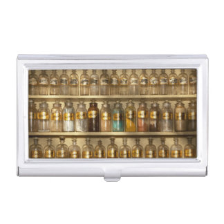 Pharmacy - Shop furniture Business Card Holders