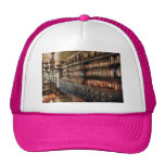 Pharmacy - So many drawers and bottles Trucker Hat