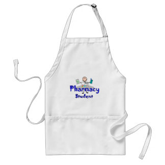 Pharmacy Student Gifts Aprons