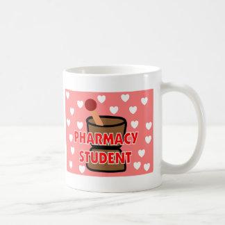 """PHARMACY STUDENT"" Gifts Coffee Mug"