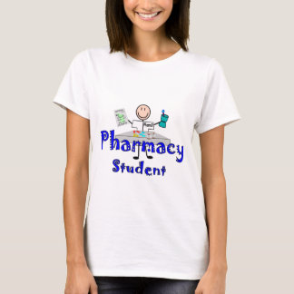 Pharmacy Student Gifts T-Shirt