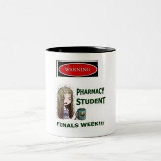 Pharmacy Student Mug