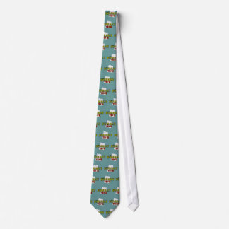 Pharmacy Tech Gifts With Prescription Design Tie