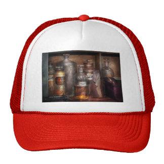 Pharmacy - That's the Spirit Trucker Hat