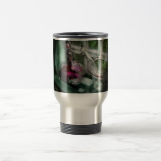 Pharmacy - The apothecary is open Travel Mug