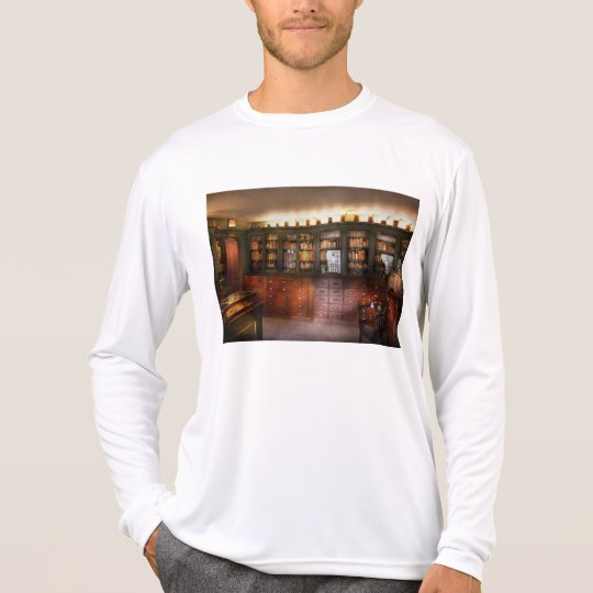 Pharmacy - The Apothecary Shop T-Shirt