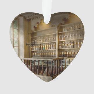 Pharmacy - The corner pharmacy