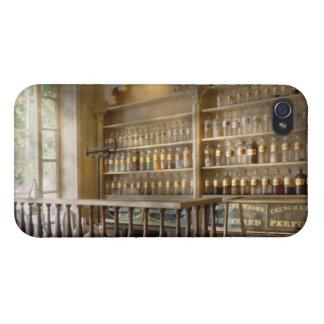 Pharmacy - The corner pharmacy Cover For iPhone 4