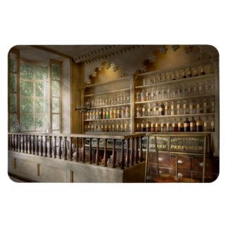 Pharmacy - The corner pharmacy Magnet