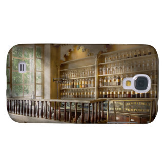 Pharmacy - The corner pharmacy Samsung Galaxy S4 Case