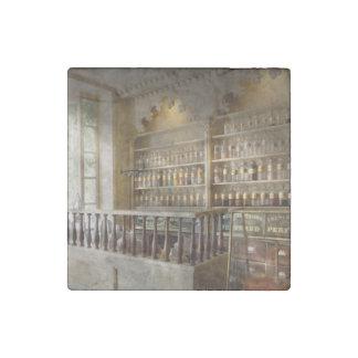 Pharmacy - The corner pharmacy Stone Magnet