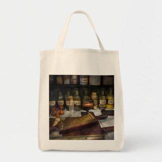 Pharmacy - The dispensary Tote Bags