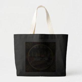 Pharmacy - The dispensary Bag