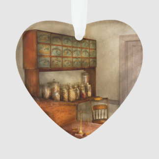 Pharmacy - The herbalist Ornament