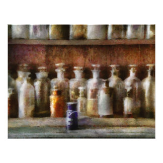 Pharmacy - The Medicine Counter Flyer