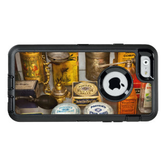 Pharmacy - The pain king OtterBox Defender iPhone Case