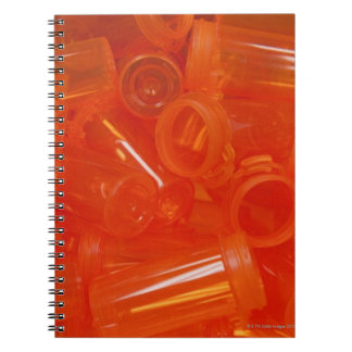 Pharmacy tools, pills, medication 2 notebook