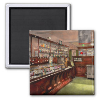 Pharmacy - We have the solution 1934 2 Inch Square Magnet