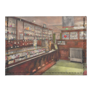 Pharmacy - We have the solution 1934 Card Wallet