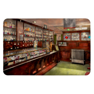 Pharmacy - We have the solution 1934 Rectangular Photo Magnet
